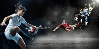 Memenangkan Taruhan Judi Bola Online Di Pertandingan Besar Sepak Bola