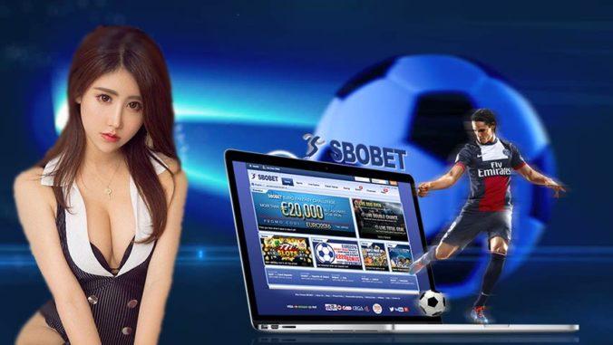Keuntungan Bermain Di Agen SBOBET Online Resmi 2021
