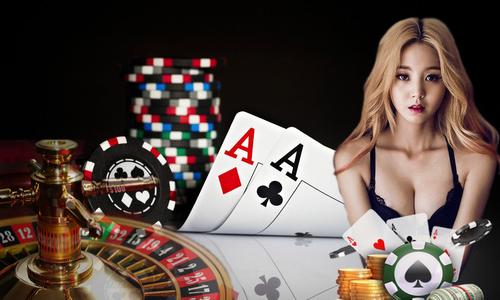 Penyebab Anda Kalah Bermain IDN Poker Online